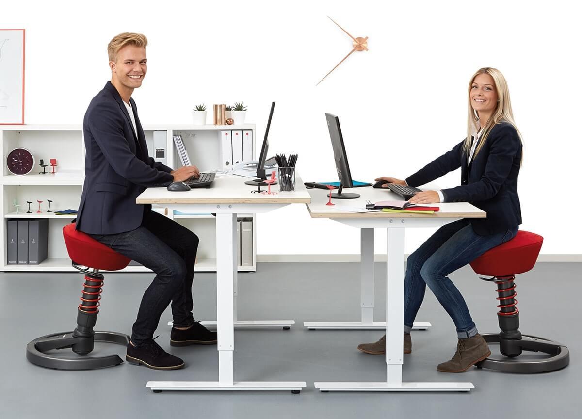 Werkgerelateerde klachten: oorzaken en oplossingen