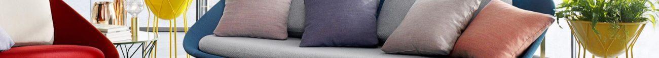 NETFRAME-Easy-chairs-Sofas-Cate-Nelson-offecct-10811090-99-12400 sofa loungebank blauw grijs fauteuil rood netweave kussens 4 poots design lobby wachtkamer design huiskamer