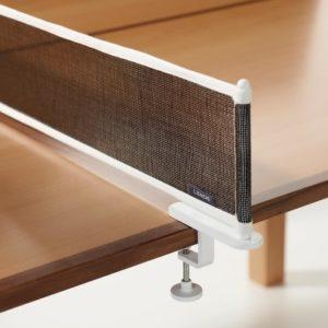 Lande Ping pingpong net tafeltennistafel actief werken hout tafel ontspanningsruimte kantine vergaderen overleggen werken ontspanning