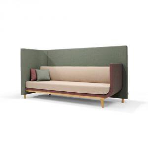 Sving Redstitch bank Olav de Boer innovatief meubel loungebank sofa