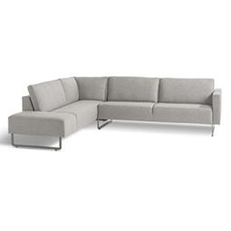 MAR_P00_11H low Artifort Mare Rene Holten hoekbank designbank comfortabel grijs sledeframe