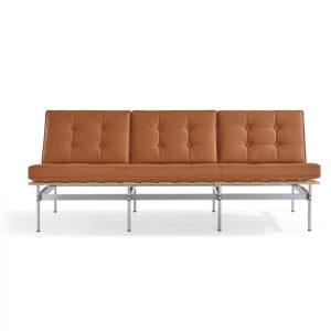 Artifort C416 Sofa met minimalistisch frame