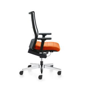 AirPad Interstuhl bureaustoel membraan