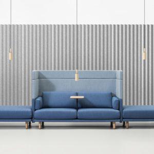 DeVorm Arnhem Sofa