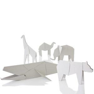My Zoo Magis kartonnen dierfiguren