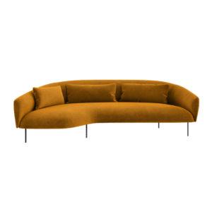 Roma tacchini sofa
