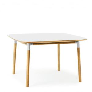 Normann Copenhagen Form table wit kantine