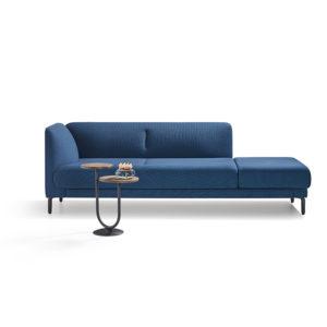 blauw Figura Artifort sofa