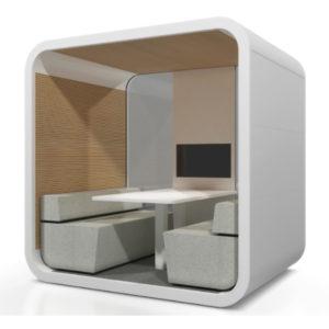 elements Fantoni Office Loft