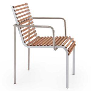 Extempore stoel