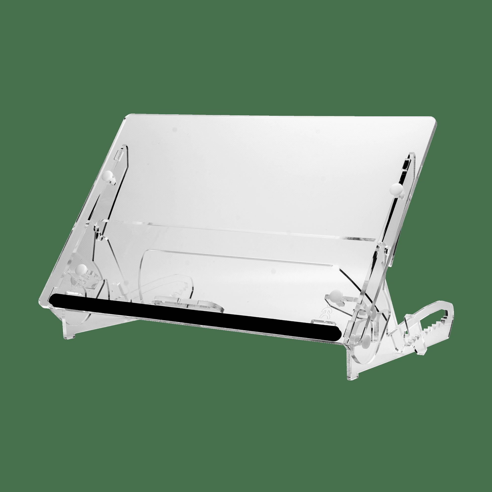 go-flex multifunctional documenthouder ergonomische accessoires