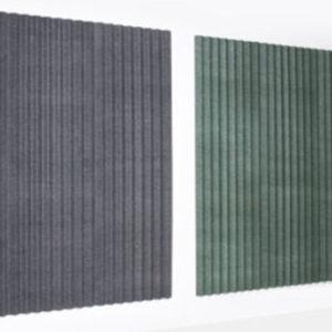 Mute-Acoustic-Panel-DeVorm-14-XL akoestisch paneel akoestiek grijs groen