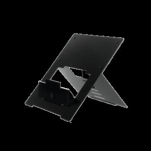 R-Go riser laptopstandaard zwart ergonomische oplossingen