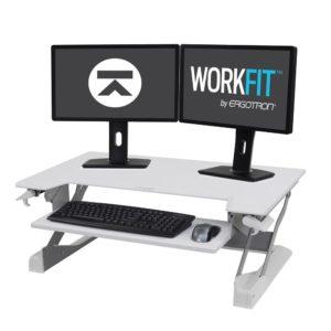Workfit Ergotron Procility wit